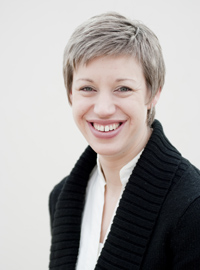 Rachel Shaw BSc (Hons) Ost